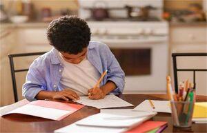 اعلام جدول زمانی برنامههای درسی روز چهارشنبه شبکه آموزش