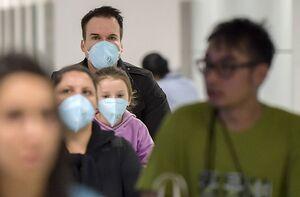 آمار مبتلایان به کرونا در آمریکا به ۱۰۶ نفر رسید