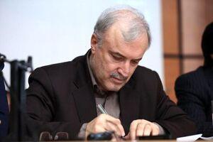 تأکید وزیر بهداشت بر استمرار فسادستیزی در سازمان غذا و دارو
