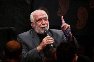 محمد حاج ابوالقاسمی ذاکر