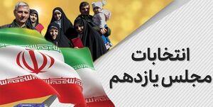 حوزههای ۱۱ گانه مرحله دوم انتخابات در ۲۹ فروردین ۹۹ +جدول