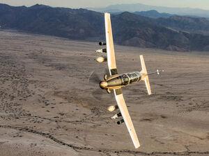 تونس از آمریکا جنگنده سبک خرید+عکس