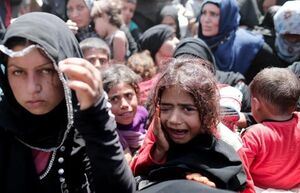 آوارگان سوری به اهرم فشار و چانهزنی تبدیل شدهاند