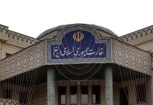 اقدامات سفارت ایران در دهلینو برای رفع مشکلات ایرانیان