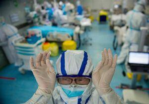 روند شیوع ویروس کرونا در چین چگونه کاهشی شد؟