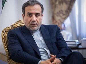 مخالفت ایران با هرگونه حضور نظامی خارجی در خلیج فارس