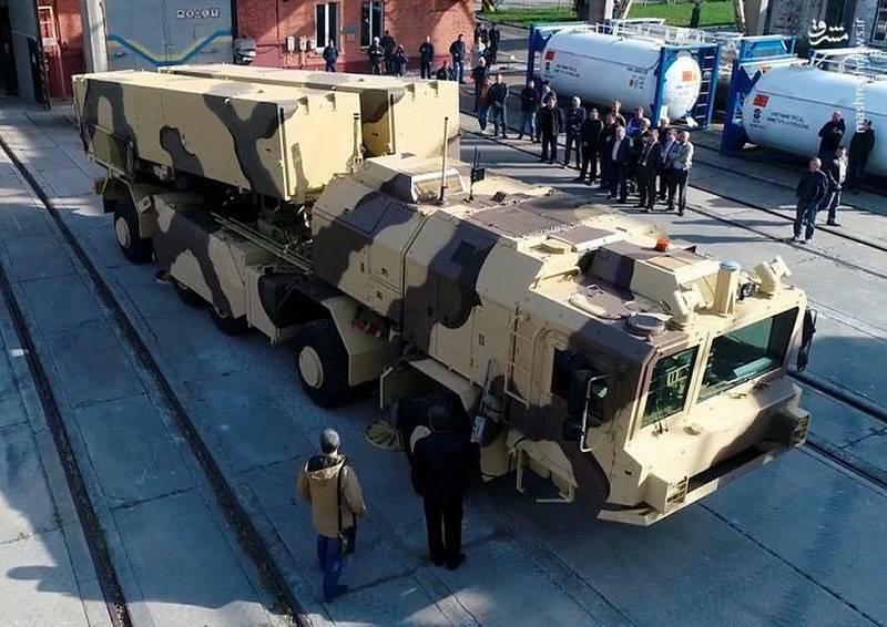 سرمایهگذاری ترکیه، عربستان و کرهجنوبی برای رسیدن به سپاه