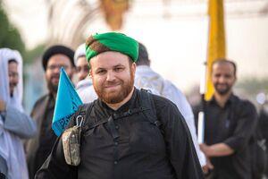 توییت چند روز قبل مرحوم خسروی در اعتراض به نبود ماسک