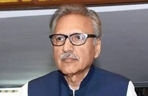رییسجمهور پاکستان
