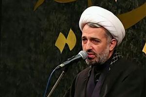 شیخ محمد میرزامحمدی