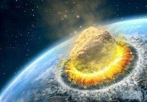 فیلم/ از شایعه تا واقعیت برخورد شهاب سنگ با زمین