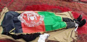 تصاویری دلخراش از حمله تروریستی در کابل