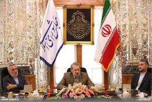 او را باید «سردار دیپلماسی مقاومت» خواند