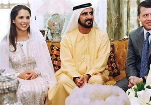 حاکم دبی با تهدید همسرش فرزندش را شکنجه کرد
