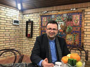 سید علی موجانی