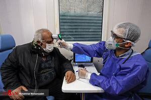 عکس/ خدمترسانی درمانگاههای سیار بسیج جامعه پزشکی