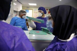 افراد دارای علائم چه زمانی به مراکز درمانی مراجعه کنند