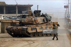 جزئیات لشکرکشی ارتش ترکیه و عملیات سپر بهار / سربلندی رزمندگان سوری در نبرد با ارتش دوم ناتو در ادلب +تصاویر و نقشه میدانی