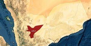 ارتش یمن اردوگاه فرماندهان ائتلاف سعودی را هدف قرار داد