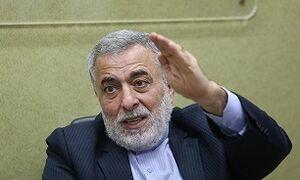 جنبش نجباء درگذشت «حسین شیخ الاسلام» را تسلیت گفت