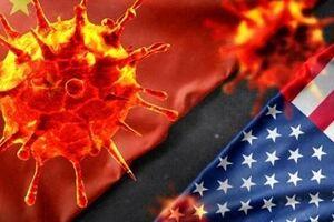 ایالات به هم ریخته آمریکا