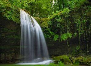 عکس/ هفت آبشار مازندران