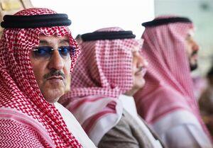 بازداشت ۳ شاهزاده معروف سعودی در عربستان