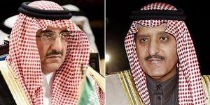 القدسالعربی: بازداشت شاهزادهها با وخامت حال شاه سعودی مرتبط است