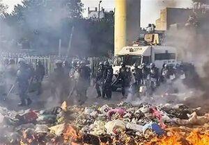 اولین گزارش هند از فاجعه کشتار مسلمانان