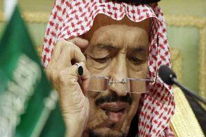 توئیت جنجالی شخصیت برجسته اماراتی درباره وضعیت «ملک سلمان»