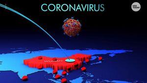 آمار جهانی مبتلایان به کروناویروس از ۱۰۰ هزار نفر گذشت