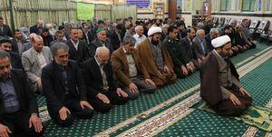 نماز جماعت تا اطلاع ثانوی در مساجد اقامه نمیشود