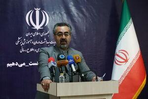 آخرین وضعیت کووید19 در ایران از زبان سخنگوی وزارت بهداشت