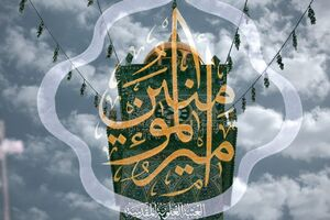 عکس/ حال وهوای نجف در آستانه ولادت حضرت علی(ع)