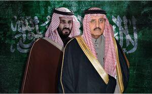 پشت پرده دستگیری شاهزاده سعودی/ «بن سلمان» مهره انگلیسیها را دستگیر کرد