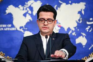 واکنش موسوی به اقدام دولت بحرین درباره بانکهای ایرانی