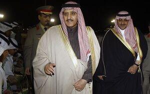 رویترز شاهزادههای بازداشتشده سعودی را به «تلاش برای کودتا» متهم کرد