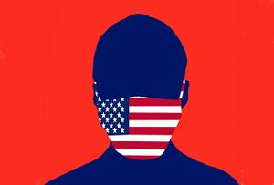 آمریکا/ کرونا نمایه