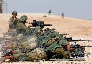 اعتراف نظامیان صهیونیست به جنایت وحشیانه خود