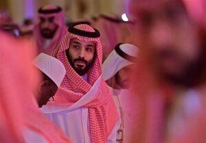 رسوایی اخلاقی جدید محمد بن سلمان پس از ماجرای کارداشیان و لوهان / رابطه مشکوک با بازیگر فیلمهای غیراخلاقی و هدیه یک میلیارد دلاری به وی +تصاویر