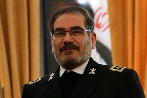 شمخانی پس از رایزنی با مقامات عراقی راهی تهران شد