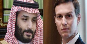 جزئیات جدید از بازداشتها در عربستان؛ کوشنر و پامپئو احتمالا شاهزاده ها را لو دادهاند