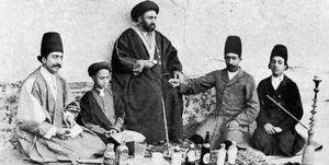 اولین پزشکان ایرانی چطور جای حکیمباشیها را گرفتند؟