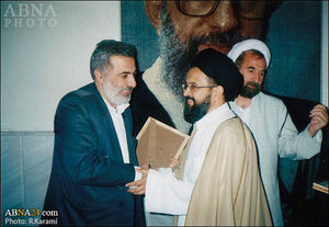 "دیپلمات انقلابی ""حسین شیخ الاسلام"""