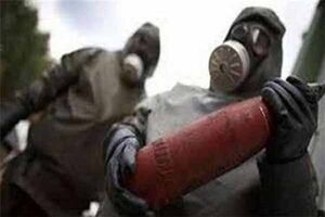سناریوی شیمیایی جدید علیه دمشق