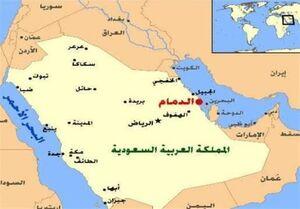 افزایش مبتلایان به کرونا در عربستان