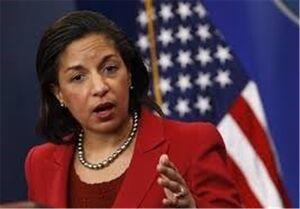 سوزان رایس: توافق آمریکا و طالبان به احتمال بسیار شکست میخورد
