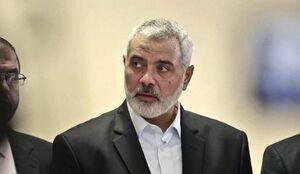 اسماعیل هنیه در گذشت «حسین شیخالاسلام» را تسلیت گفت