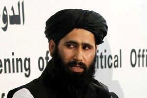 کابل با طالبان گفتگو کند جنگ را کنار می گذاریم
