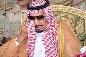 راز تصاویری که «واس» از ملک سلمان منتشر کرد